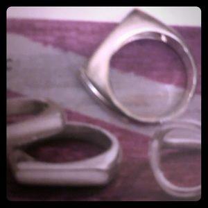 NWOT Silpada Ring